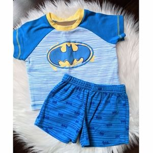 Boys Batman outfit